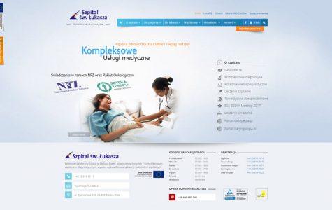 Szpital-św.-Łukasza-Bielsko-Biała---Klinika-św